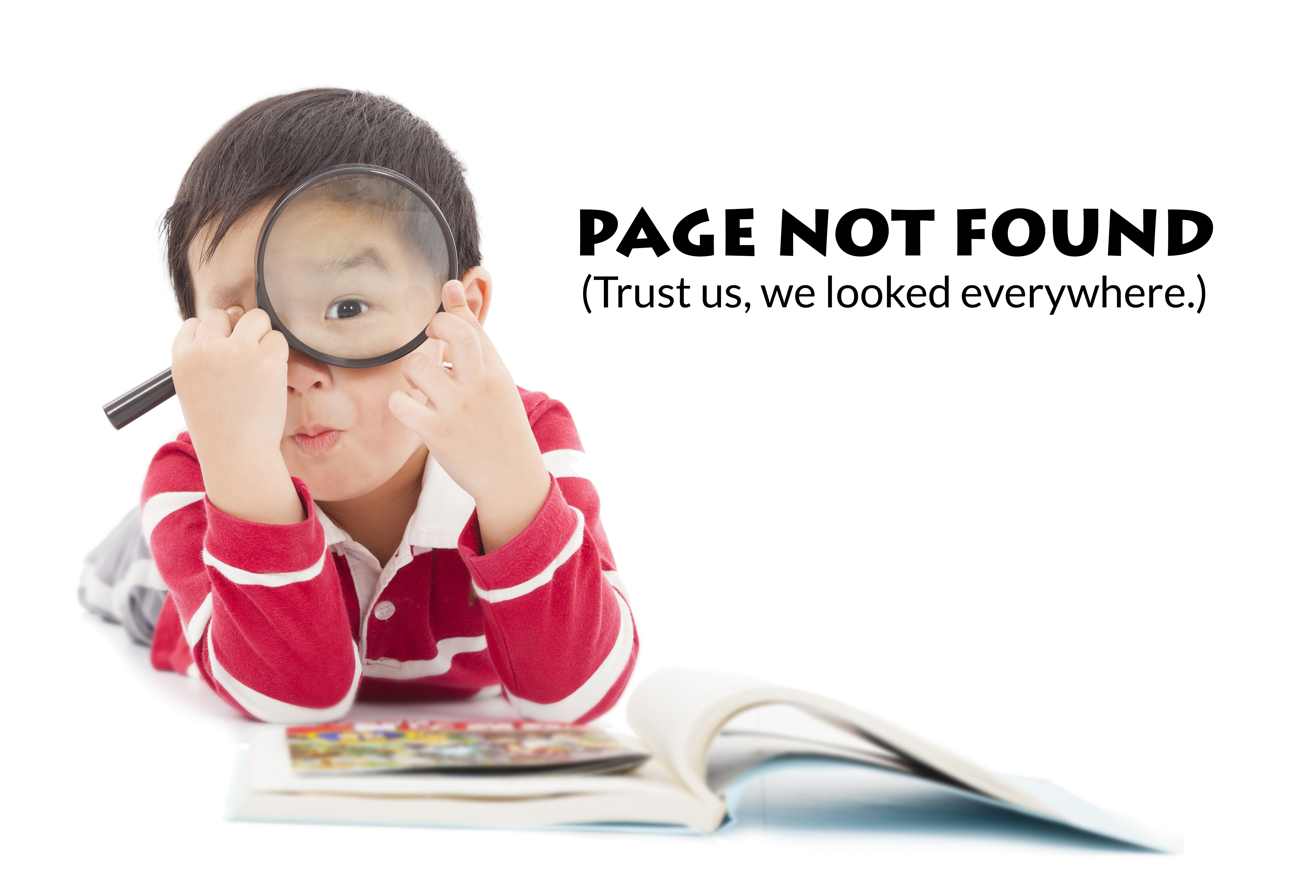 404:Page Not Found